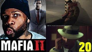 Mafia 2 Gameplay Walkthrough - Part 20 - REGRET (PS3/Xbox 360/PC)