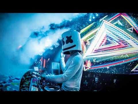 1 Hour Marshmello - Alone