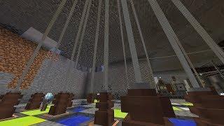 Minecraft 1.10.2 Sezon 7 AOE #48 - Budujemy pasywną elektrownie IE