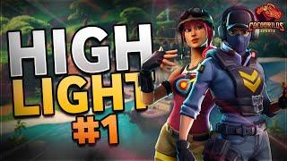 Coco Fortnite Hightlight#1