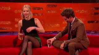 Jennifer Lawrence Best Moments on The Graham Norton Show