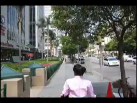 Great Wilshire Walk - Downtown Los Angeles to Santa Monica