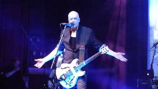 Devin Townsend Project : Save Our Now @ Manchester HMV Ritz, 15/12/2012
