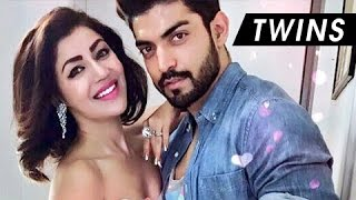 Gurmeet Choudhary & Debina Bonnerjee Become PARENTS Of TWINS