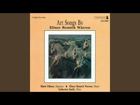 Singing Earth: No. 2. Summer Stars
