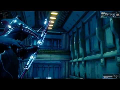 Erwing Plays: Warframe - Ep. 4: Bow and Arrow!
