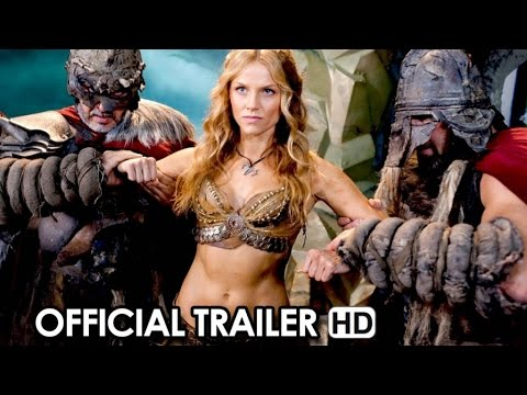 Scorpion King 4 Official Trailer (2015) - DVD Release Action Movie HD