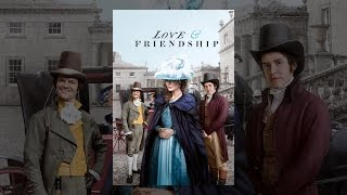 Repeat youtube video Love & Friendship