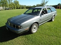 look over 1987 Oldsmobile Cutlass Cruiser