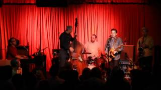 JD McPherson - Scratching Circles