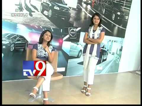 Volvo XC60 full review and test drive on Tv9