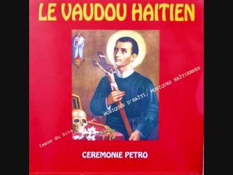 vaudou haitien cérémonie  la musique extreme sur tacticpolo tv  société promotion media classe