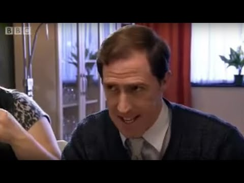 Awkward breakfast - Gavin & Stacey - BBC comedy