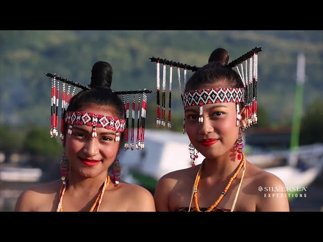 Silversea Expeditions - Indonesia & Papua New Guinea