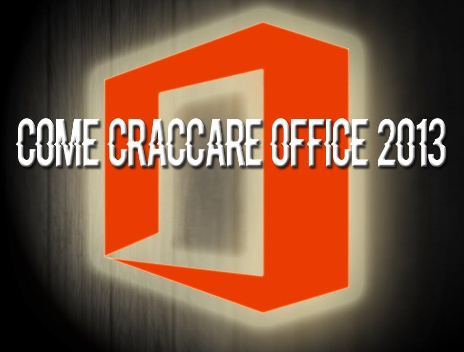 office craccato