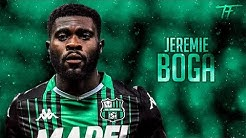 Jeremie Boga is The New Eden Hazard! 2019/20