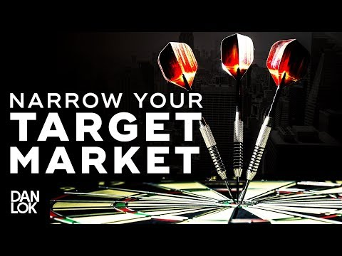 Narrow Your Target Market - Successful Coaching & Consulting Secrets Ep. 8