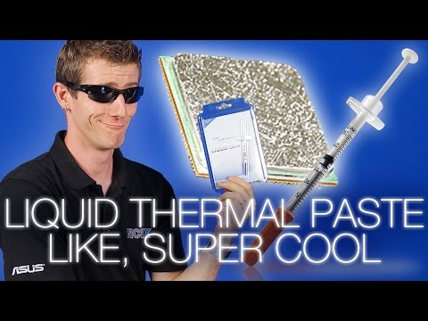 CoolLaboratory Liquid Ultra Thermal Compound - Wut iz?