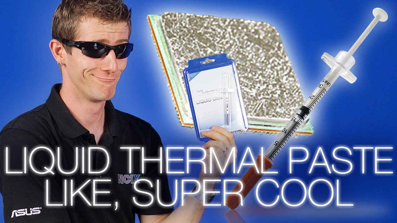 Coollaboratory Liquid Ultra Thermal Compound Wut Iz