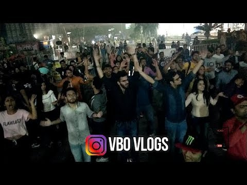 Youtuber Event | 2nd Subscriber Meetup | Decathlon | Dance | Fun | VBO Vlogs | 2017 | 50+ Outlet