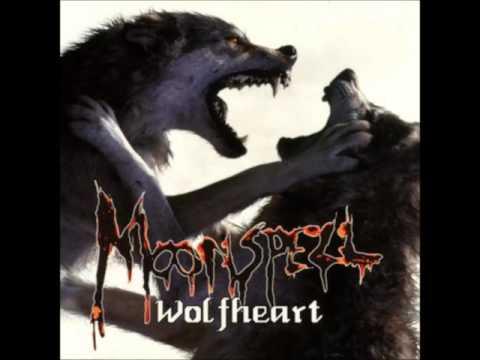 Moonspell  Wolfheart FULL ALBUM