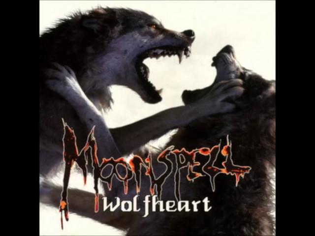 Moonspell - Wolfheart (FULL ALBUM)