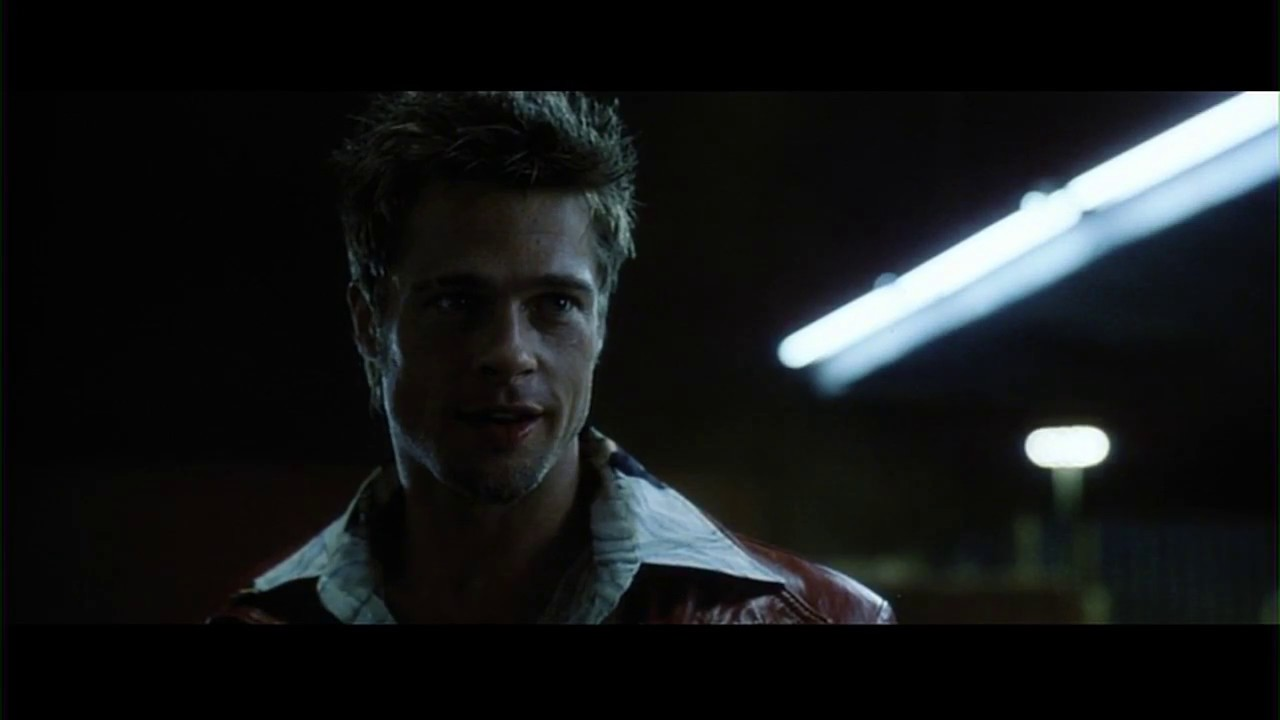 fight club video essay  fight club video essay