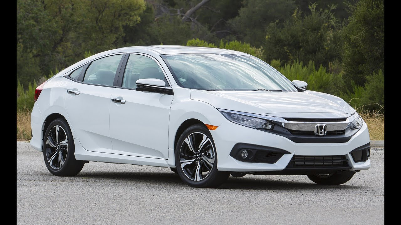 2016 honda civic safety features and new airbag design for Honda civic safety