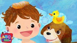 Bath Song - ABCkidTV