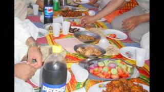 Al wida mah e Ramzan (Mah e Ramzan Ki Alwida Hay)