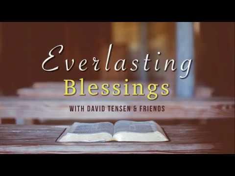 I AM your Defender.  No. 36 of Everlasting Blessings from John's Gospel