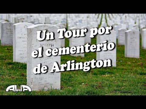 Cementerio Nacional de Arlington - Washington DC #2