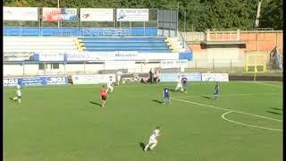 Serie D Sangiovannese-Real Forte Querceta 0-0
