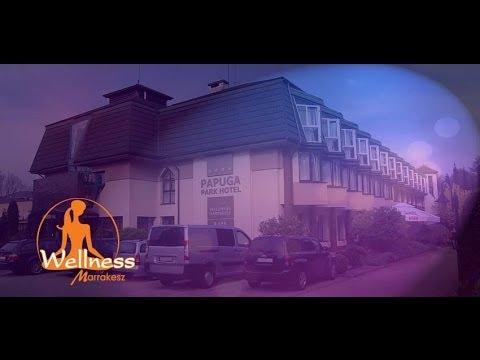 Papuga Hotel Spa Bielsko