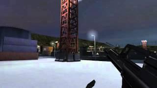 I.G.I-2 | Covert Strike Gameplay 31