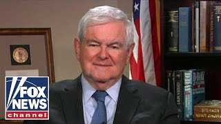 Gingrich reacts to Nadler\'s document request in Trump probe