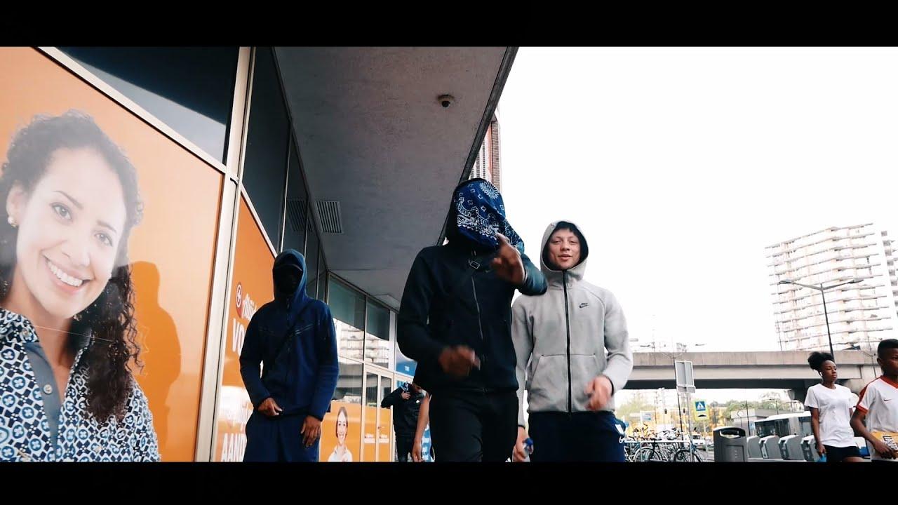 Download #ESG L4 - Straight Outta Ghetto (Prod. Smooth)