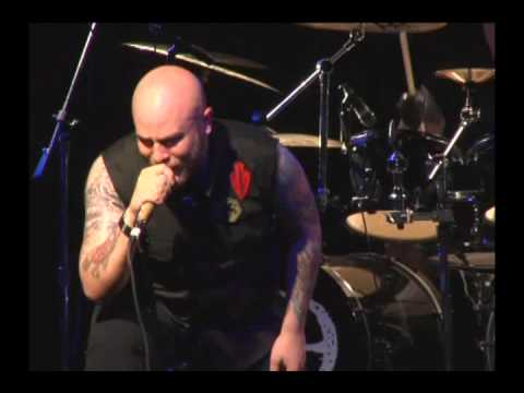 Demon Hunter - One Thousand Apologies Live 2008 DVD High Quality