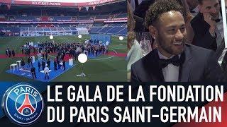 Baixar RETOUR SUR LE GALA DE LA FONDATION DU PARIS SAINT-GERMAIN