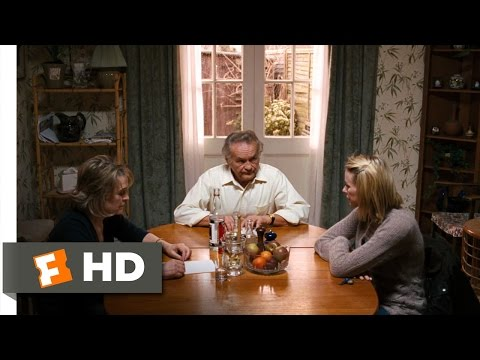 Eastern Promises (4/9) Movie CLIP - Ordinary People (2007) HD