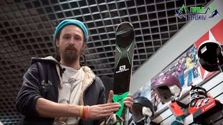 видео Как правильно выбрать горные лыжи