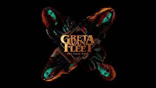 Greta Van Fleet - The Cold Wind (Audio)