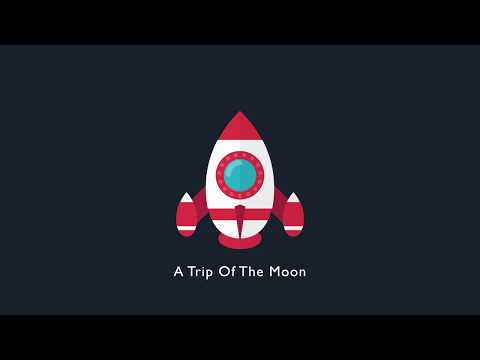 (8) A Trip Of The Moon
