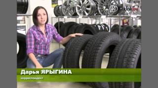 Советы: как правильно выбрать зимние шины(Когда