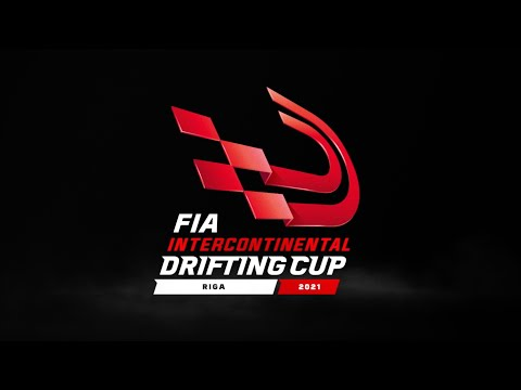 THE FIA INTERCONTINENTAL DRIFTING CUP IS BACK!