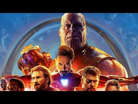 Infinity War vs. St. Louis Arch // Digi Laughs at Clickbait Meme Journalism