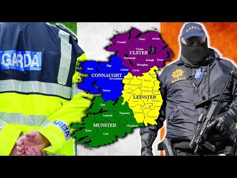 THE MOST DANGEROUS PLACE IN IRELAND FOR GARDAI! (This Week In Ireland)!