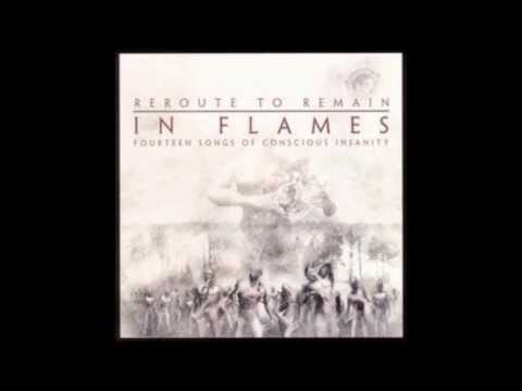 In Flames - Reroute to Remain (2002) FULL ALBUM