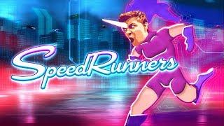Das schlimmste Hass-Spiel - Speedrunners - HWSQ #142