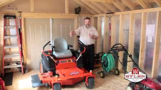 Byler Barns & Backyards, Design Process Step 1, Harrisonburg Va